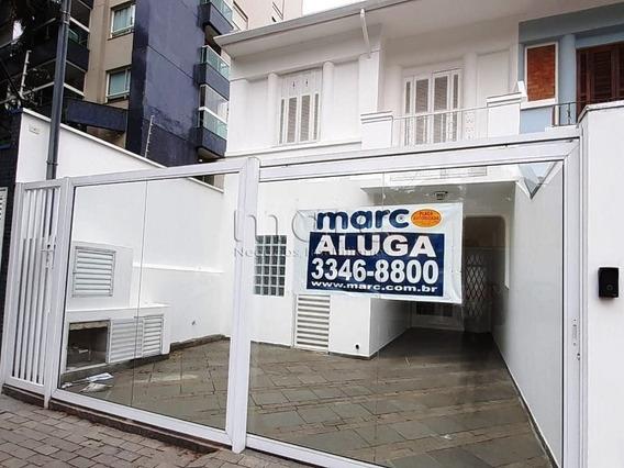 Casa Comercial - Vila Mariana - Ref: 7994 - L-7994
