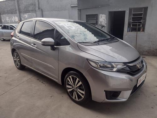 Imagem 1 de 15 de Honda Fit 1.5 Ex 16v 2015