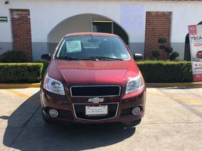 Chevrolet Aveo 2017
