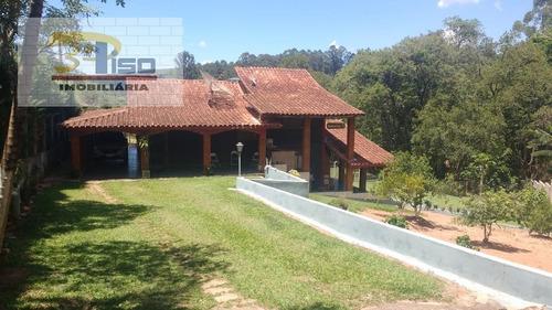 Chácara Em Centro  -  Pinhalzinho - 1427