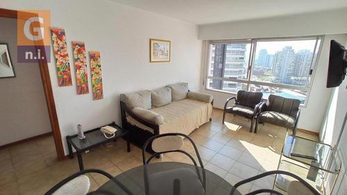 Apartamento En Punta Del Este (península) - Ref. 4039