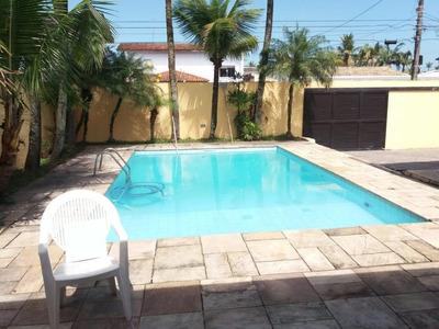 Casa Em Jardim Virginia, Guarujá/sp De 150m² 4 Quartos À Venda Por R$ 750.000,00 - Ca150397
