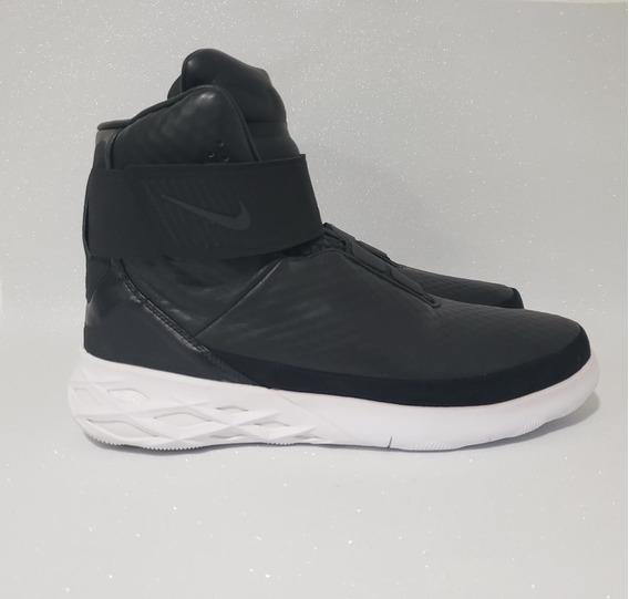 Nike Swoosh Hunter Nikelab Tenis Sneaker Cano Alto Botinha
