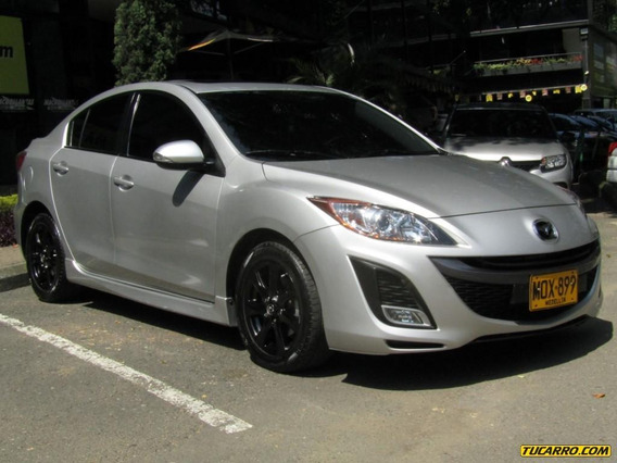 Mazda Mazda 3 All New 2000 Cc At