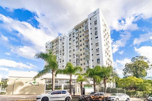Apartamento Em Jardim Carvalho Com 2 Dormitórios - Ot7888