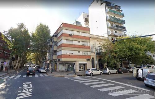 Luminoso 3 Ambientes Con Renta! En El Barrio San Nicolas Oportunidad De Inversion