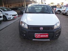 Fiat Strada 1.4 Working Flex 2p 2017.