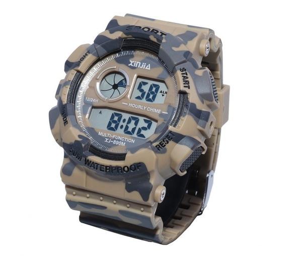 Kit De Relógio Masculinos Com 50 Unidades Prova Dagua