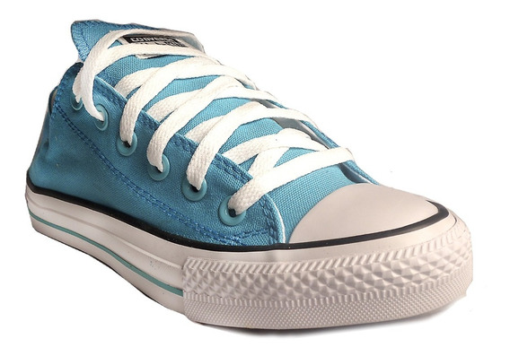 Zapato Caña Baja Converse