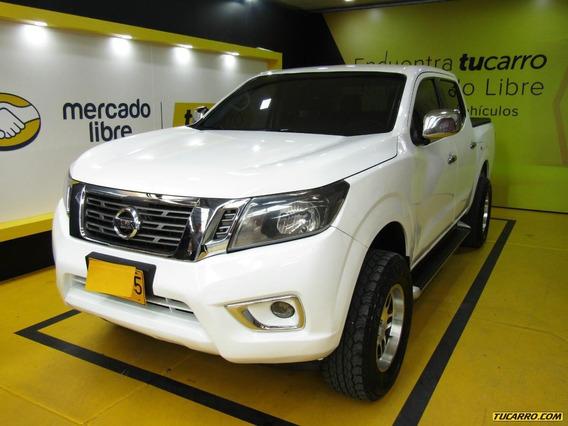 Nissan Frontier N300 S