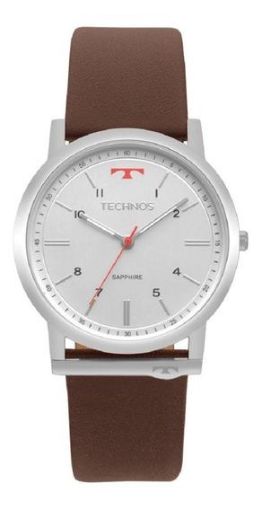 Relógio Technos Classic Slim - Gl30fo/1b