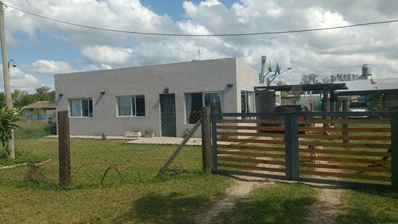 Casa En Venta En Domselaar Oeste
