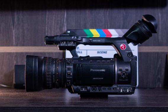 Camera Panasonic Ag-ac130