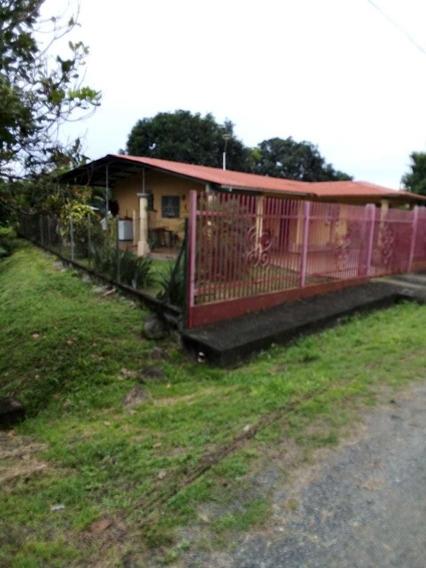 Casa Se Alquila 300 San Pablo