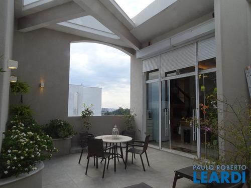 Apartamento - Real Parque  - Sp - 588927