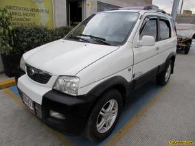 Zotye Nomada Dadi Rx6400