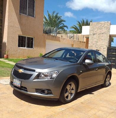 Chevrolet Cruze 2011 Automatico