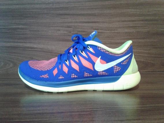 Tenis Nike Free 5.0 - Tam. 42br/10us
