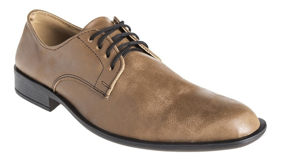 Zapatos De Vestir Hombre Eco Cuero Fiesta Moda Importados