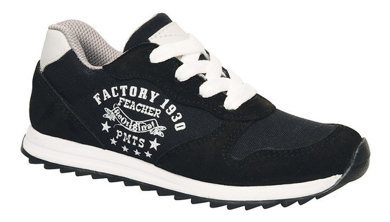 Zapatillas Factory Plumitas Oficial