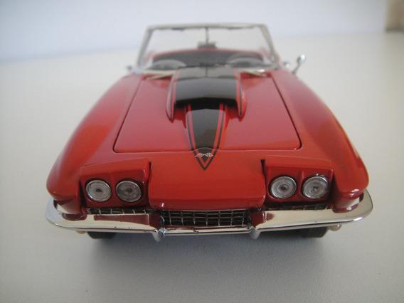 Corvette Sting Ray L88 - 1967 - Franklin Mint