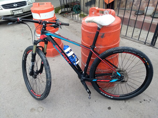Belfort Alom 2 27.5 Bicicleta Montaña