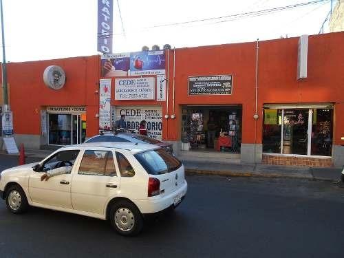 Av. Benito Juárez 13, San Bartolo, Naucalpan.
