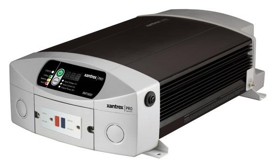 Inversor De Tensão Xantrex Xm 1800w 12v 110v Onda Senoidal Modificada Conversor De Tensão Náutico E Veicular