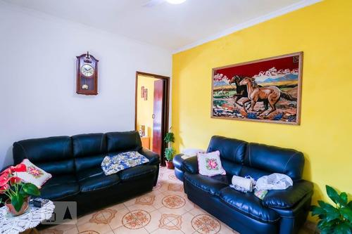 Casa À Venda - Vila Gustavo, 2 Quartos,  180 - S893126756