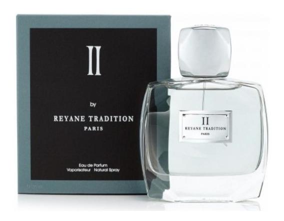 Reyane Tradition Ii Edp 100ml - Original E Lacrado