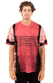 Playera Obey Tribal People Tee Tie Dye Original Stussy Huf