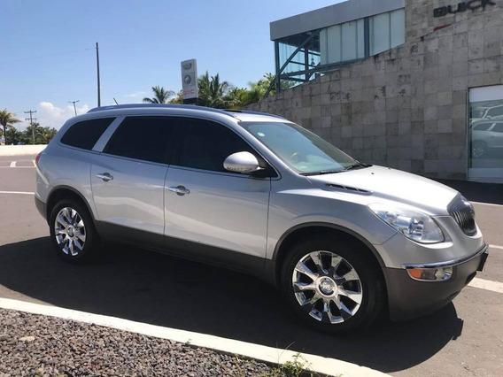 Buick Enclave 5p Aut Cxl Awd Modelo 2012