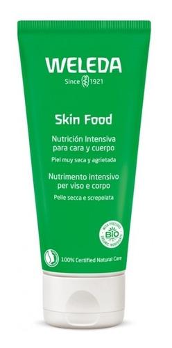 Skin Food Weleda Nutrición Intensiva P. Seca  Vegano   Local