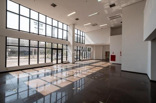 Salão Á Venda E Para Aluguel Em Botafogo - Sl011556