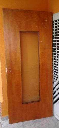 Puertas De Maderas 210x80