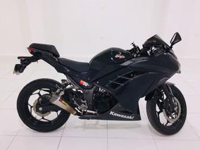 Kawasaki Ninja 300 / 2016