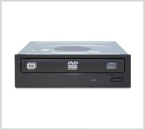 Gravador De Dvd Ide Liteon Modelo Dh-20a3p - Cor Preta