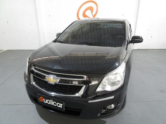 Chevrolet Cobalt Lt 1.8 Automatico