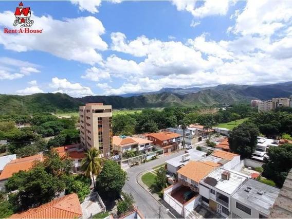Apartamento En Venta Maracay La Soledad Cod 20-21371 Sh