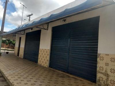 Sala Comercial Para Alugar, 40 M², Cidade Vera Cruz - Aparecida De Goiânia/go - Sa0034