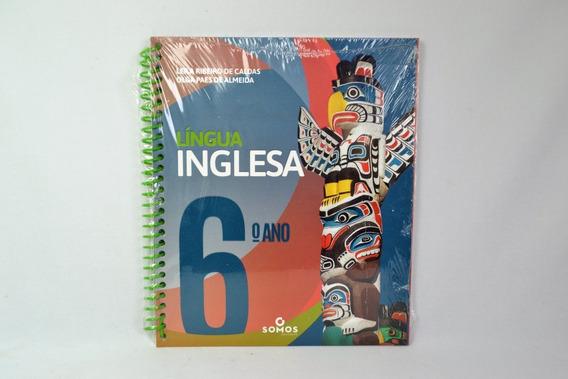 Apostila Anglo Lingua Inglesa 6 Ano Somos Educacao