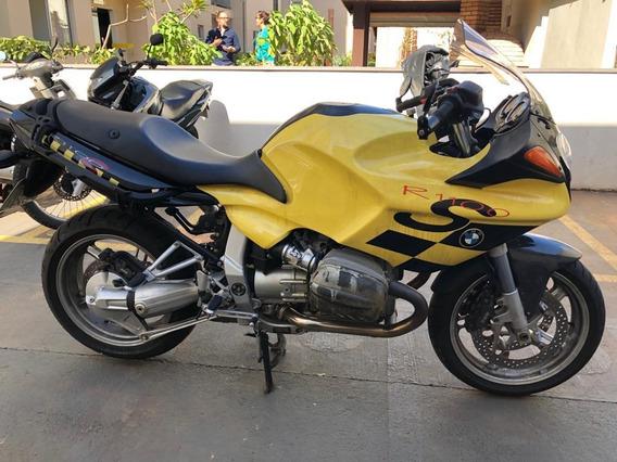Bmw- R1100-s