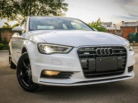 Impecable! Audi A3 Sedan 1.4 Cod Garantia De Agencia Al 2020