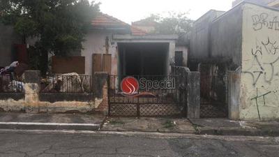 Terreno À Venda, 184 M²- Vila Carrão - São Paulo/sp - Te1050