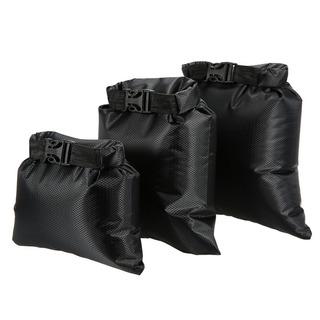 Lixada Pack De 3 1l + 2l + 3l Seco Del Filtro Impermeable Al