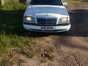 Mercedes Benz Clase C 250 C T D