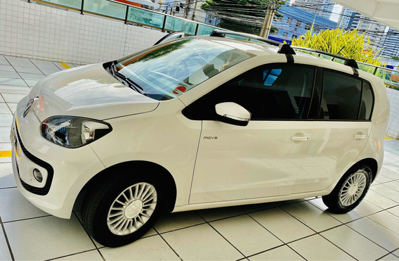 Volkswagen Up! 1.0 Tsi Move 5p 2017 - Unica Dona