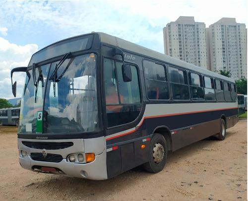 Onibus Motor Mb Dianteiro Viale(comil/busscar/caio/marcopolo