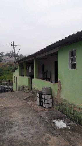 Imagem 1 de 8 de Casa Com 2 Dorms, Parque Fernão Dias, Santana De Parnaíba - R$ 350 Mil, Cod: 100000 - V100000
