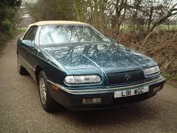 Manual De Despiece Chrysler Lebaron (1987-1995) Español